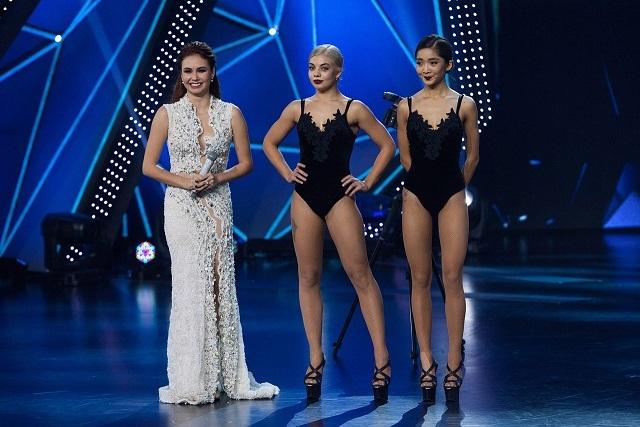 танцы на тнт, 3 сезон, Кейко Ли и Даша Ролик, под какую песню танцевали, смотреть видео онлайн, в записи