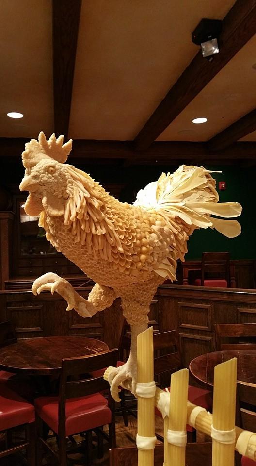 Макароны курица как сделать