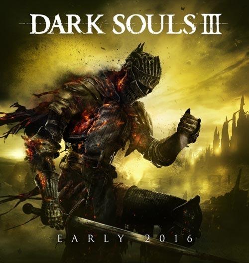 Dark souls 3:
