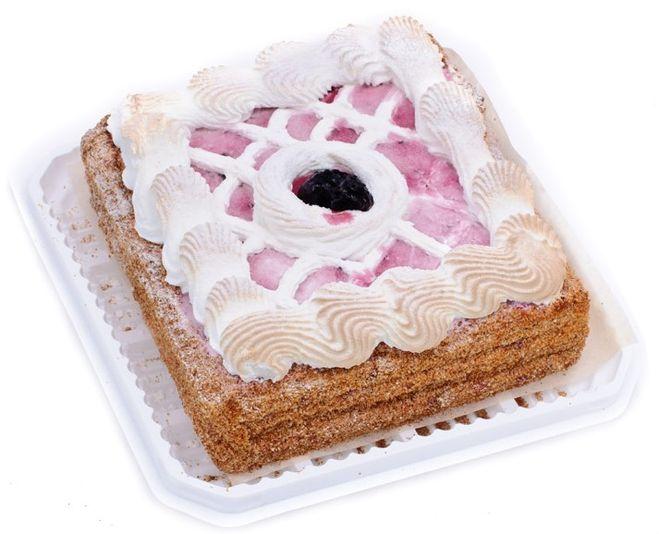 торт чаровница рецепт по госту