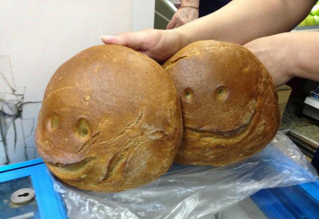 большой круглый хлеб 7 букв - фото 2