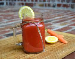 томатный сок с лимонной кислотой