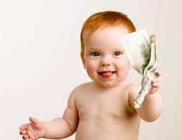 ежемесячное пособие на ребенка в 2015 году