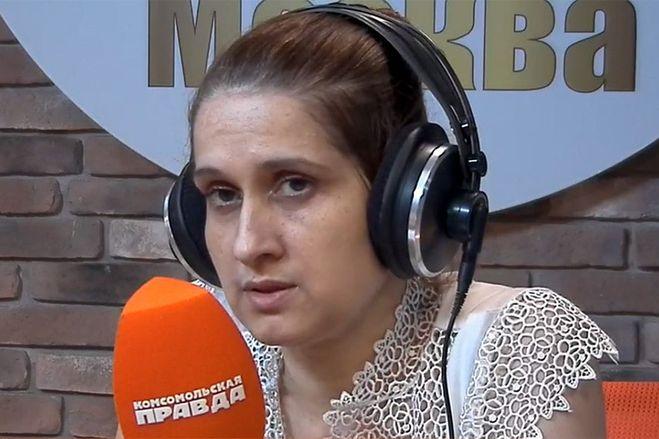Аурелия Дундук