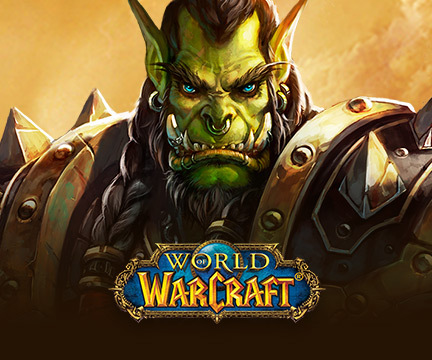 Download World of Warcraft