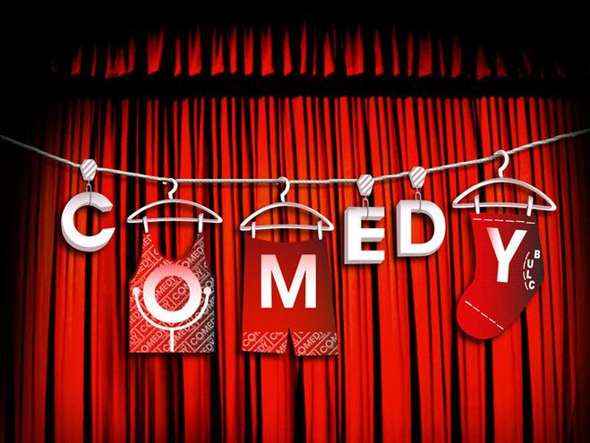 Список российских комедий