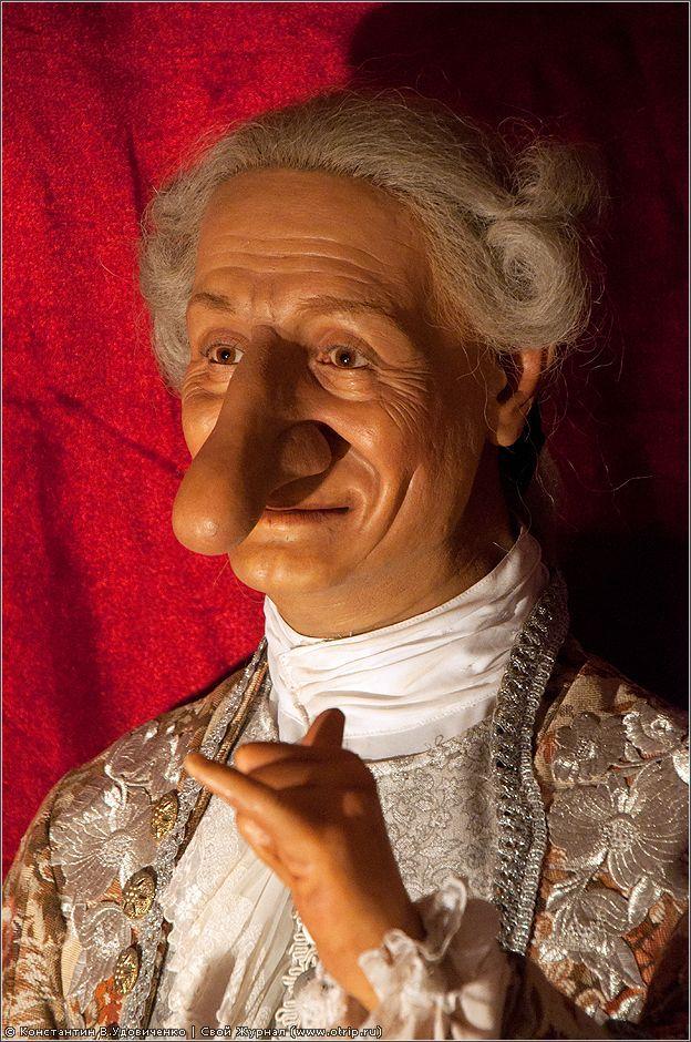 стандартнейшая лапша, самый большой нос в мире у человека этих