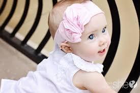 повязка для новорожденной