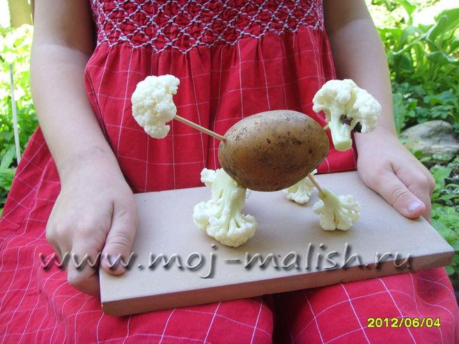 Собачка своими руками в садик - Rusakov.ru