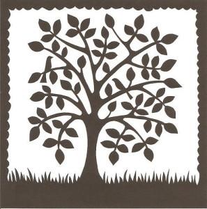 вытынанка дерево8