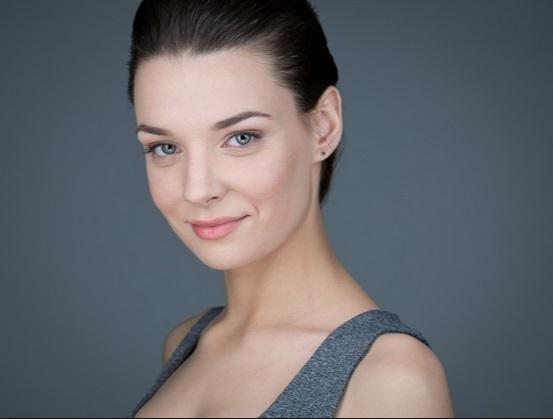 Ирина Шеянова Голая