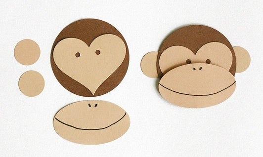 Как сделать обезьянку своими руками из носка