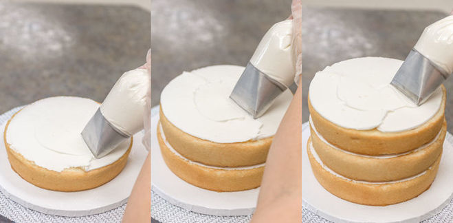 торт кукла барби пошаговый мк