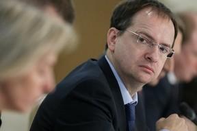 Что за скандал с диссертацией Мединского? Почему протестуют ученые РАН?