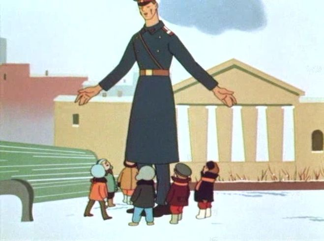 Дядя Степа. Виртуальные выставки. Планы и отчёты. Детские библиотеки. В