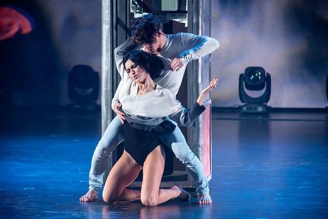 танцы на тнт, 3 сезон, Даян и Варвара Шиленина, под какую песню танцевали, смотреть видео онлайн в записи