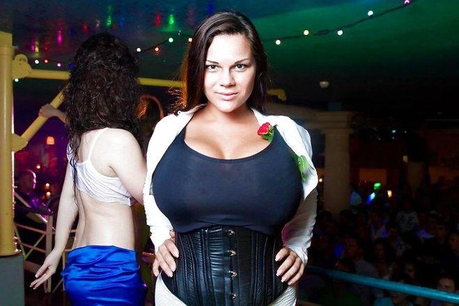 Мисс большая грудь фото 14292 фотография