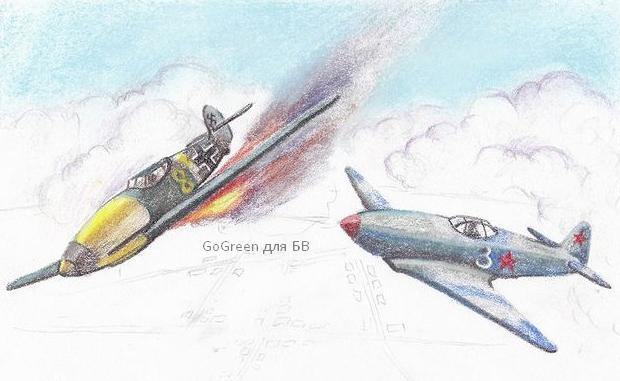 как нарисовать войну, рисунок о Великой Отечественной войне
