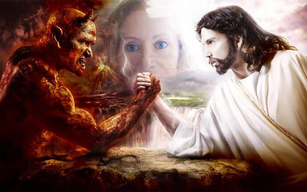 Добро и зло; Аура; тёмные силы; Светлые силы; Молитва