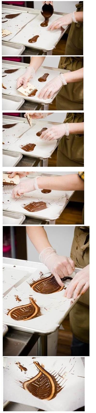 Украшения тортов фруктами своими руками
