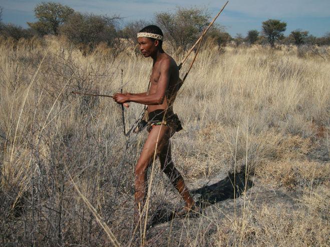 в африке охота и рыбалка