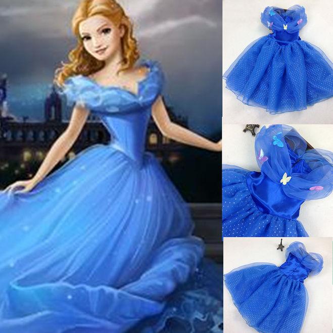 Сшить платье как у золушки для девочки
