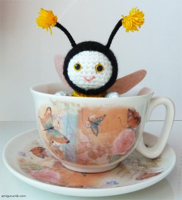 пчелки куклы фото