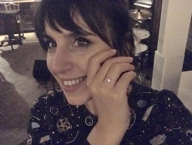 Джамала объявила о своей помолвке? Какие подробности (2016)?