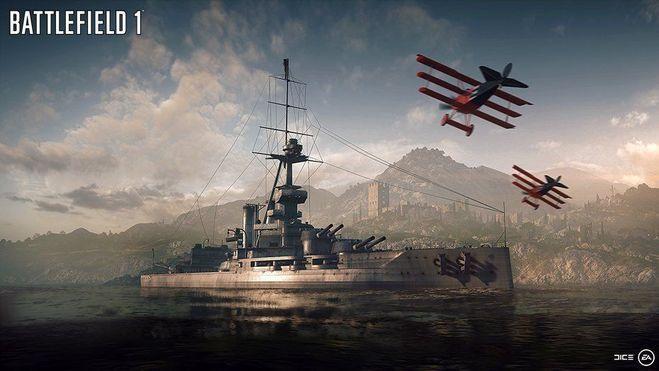 Battlefield 1: Проблемы со звуком, не работает звук, что делать?