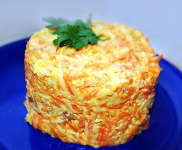 Что приготовить из плавленного сыра