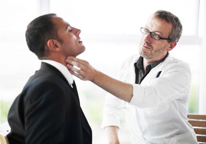 Метформин при заболеваниях щитовидной железы