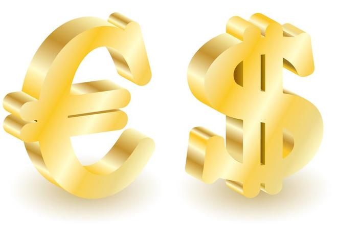 Курс рубля к доллару и евро форекс