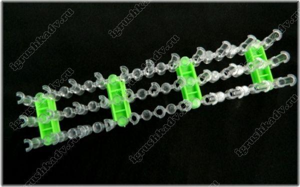 Станки для плетение из резинок фото