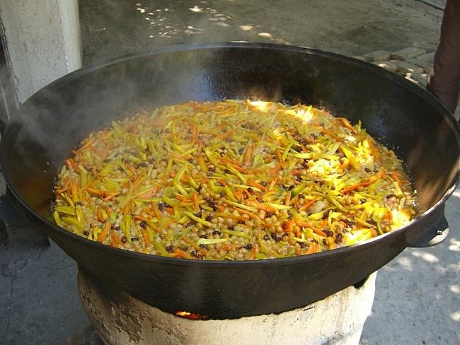 Рецепт приготовления утки с апельсинами в духовке