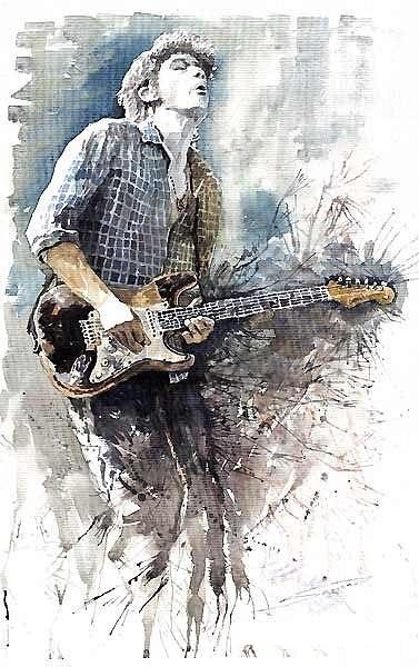 Видео рисовать гитару