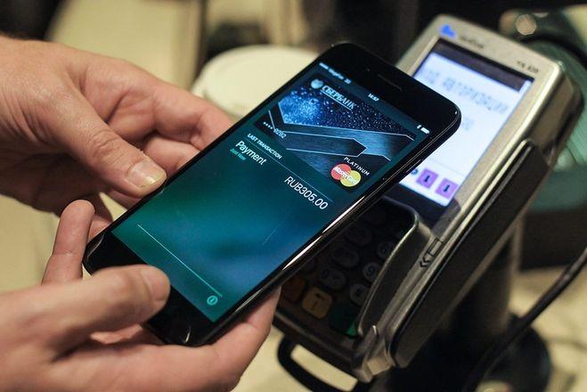 Бесконтактные платежи Apple Pay появились в России?