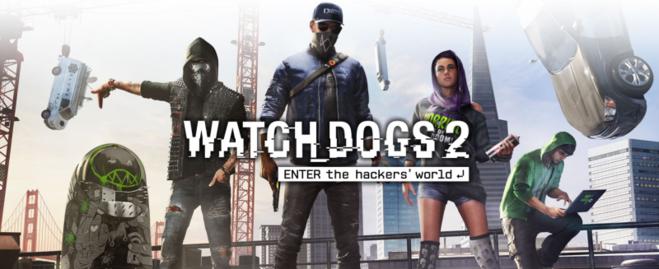 Игра Watch_Dogs 2. Как сменить язык? Как включить русский язык?