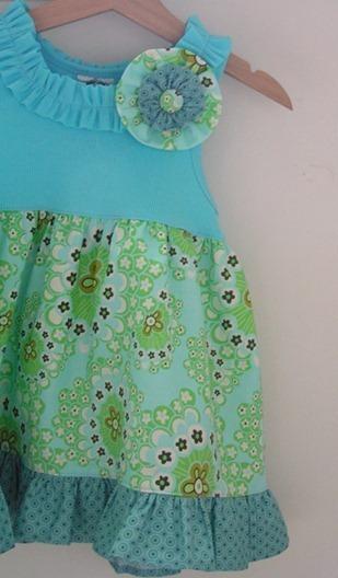 Сшить юбку своими руками без выкройки быстро для ребенка 2