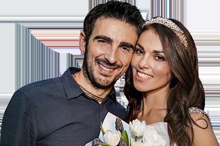 Сати Казанова и Стефано Тиоццо разводятся