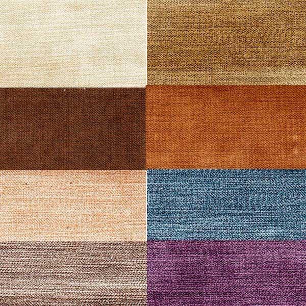 пряжа из волокон разных цветов 6 букв