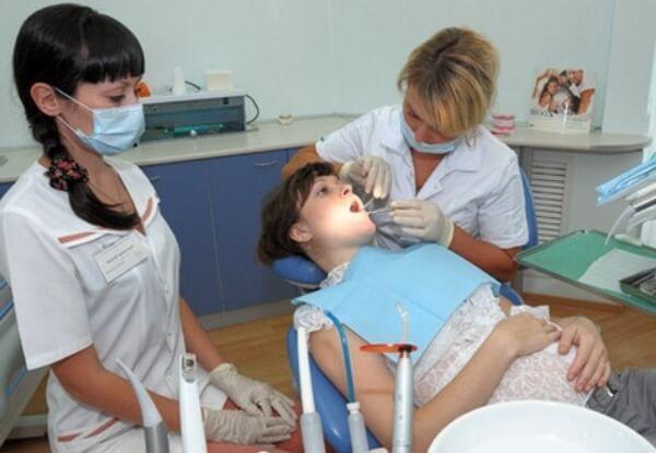Когда беременной идти к стоматологу 62