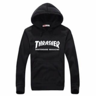 Что такое thrasher?