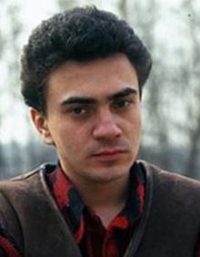 Юрий Владиславович Барабаш
