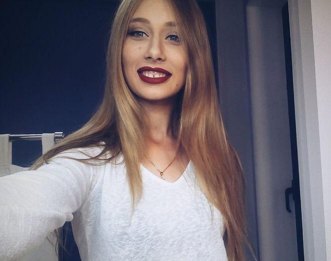 Алина Кошарная