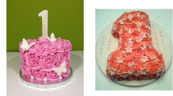 Украшение торта на годик мальчику своими руками 94