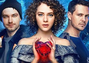 Лед-2 фильм 2020 какие актеры снимаются, кто играет Сашу Горина?