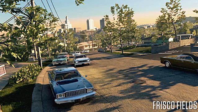 Mafia 3: Гайд по районам в игре Мафия 3 где найти, смотреть?