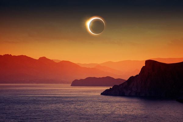 Солнечное затмение 21.08.2017г. Где можно будет наблюдать?
