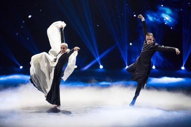 танцы на тнт, 4 сезон, 19 выпуск, 09.12.17, Илья Прелин и Теона, песня, трек, хореограф