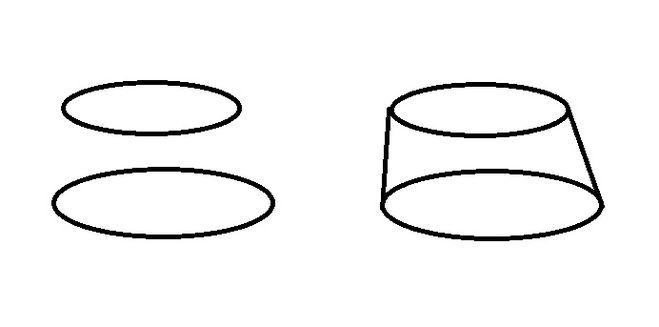 как нарисовать шляпу